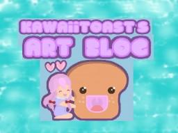 Kawaiitoast's Art Blog! Updated! :3 Minecraft Blog