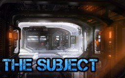 THE SUBJECT 1.7.2 Adventure map