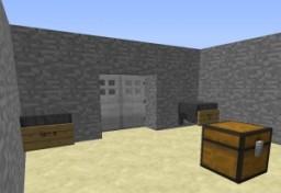 Key Door | Open your door with the 2 specific items!