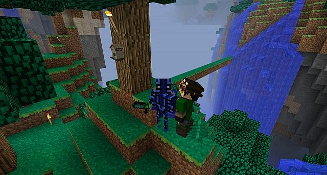 Credit Score Report >> Builders Paradise Minecraft Server