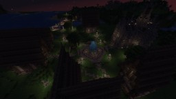 Halrion Village by Tonicel Minecraft Map & Project