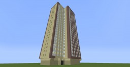 22 Dundasvale Court, Glasgow - Tower Block