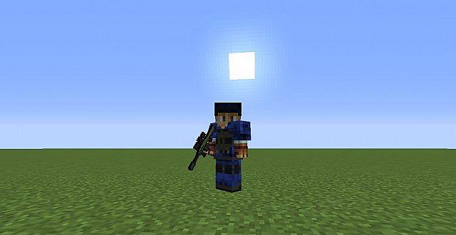 2014 10 20 1518498248509 [1.9.4/1.8.9] [32x] MC WAR Pixel Gun 3D Texture Pack Download