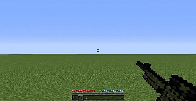 2014 10 20 1535498248514 [1.9.4/1.8.9] [32x] MC WAR Pixel Gun 3D Texture Pack Download