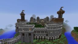 SlimeFaction Minecraft Server