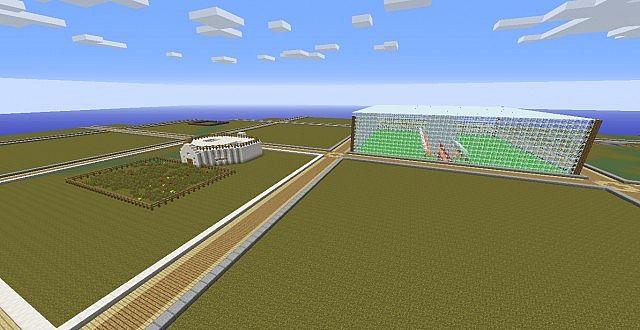 Minecraft Beach Master Builders