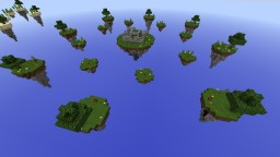 SkyWars - 3 Themed Arenas Minecraft Map & Project