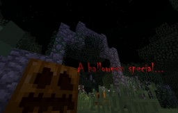 How long would you survive on halloween? **Halloween Special** Minecraft