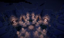 Prison Spawn | Dragons! | Professional | #Yay! Minecraft Map & Project
