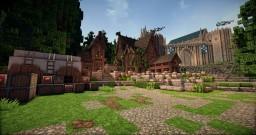 "medieval Tavern ""Sternmaid"""