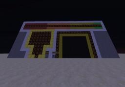 Minecraft- Redstone Computer