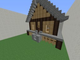 Chill - Cabin Collection Minecraft Map & Project