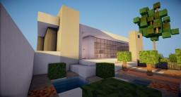 Pearl   A Modern House