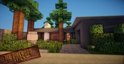 The Pinewood Sticks - House #1 Minecraft Project