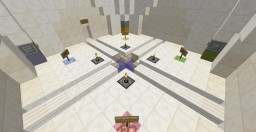 Dawn of the Giants Minecraft Map & Project