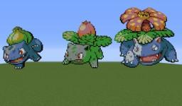 Pokemon Kanto All 1-151