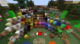 SmoothyCraft - Resource Pack (Smooth)