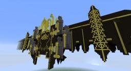 Bridge of god dwarf Minecraft Map & Project