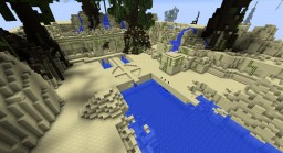 Ruins temple cambodia Minecraft Map & Project