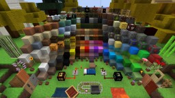 Wild HD Colorful Update  v3.4.1 (Updated 03/11/14) Minecraft Texture Pack