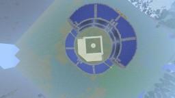 MILG Arena (Baseball) Minecraft Map & Project