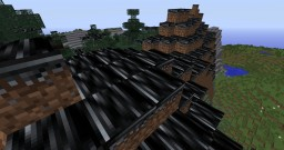 [1.8.1] [W.I.P.] Lab Rats Texture Pack Minecraft Texture Pack