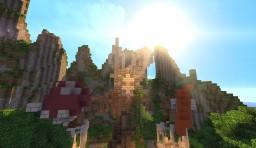 Rabbit Organic [Skrill's Rabbit Challenge] Minecraft