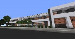 Waterfront Fire Station | WoK