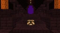 Nether Hub | Portals | Nether Style