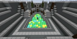 Server Prison Mine #(Ryver Vortex Mine)