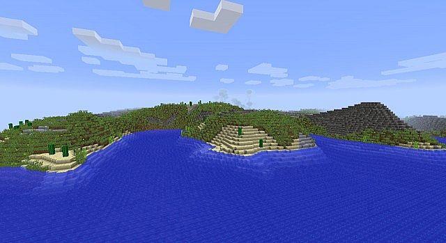 Skull Island Survival