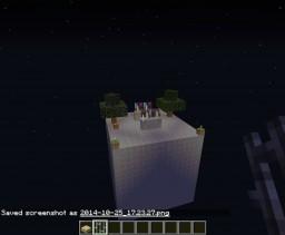 Midnight Survival Map