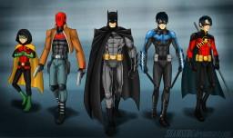 batman fun map V1