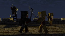 The Battle of Helm's Deep - Minecraft Fan Art (WIP) Minecraft Blog