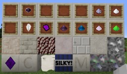 EquineMagic Minecraft Mod