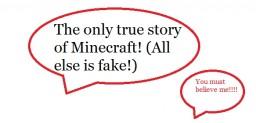 The story of Minecraft. Minecraft Blog