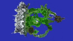 Eldrim - Dragon Island - 2250*2250