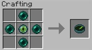 [1.7.10] Stronghold Compass - Compass that points to strongholds!