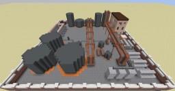 Fabrikgelände - Halbshooter