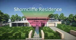 Shorncliffe Residence I WoK Minecraft Project