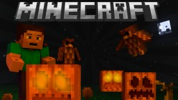 If Pumpkins took over Minecraft