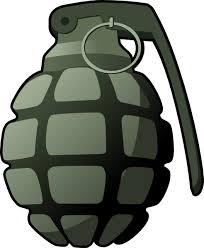 [Bukkit] Grenade