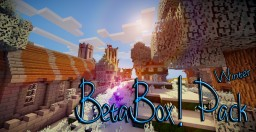 BetaBox! Pack - Winter [1.8.3] Minecraft Texture Pack