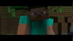 * DINO * Pop Goes The Weasel... Minecraft Blog Post
