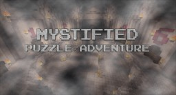 [PUZ/ADV] Mystified - MC 1.8 Minecraft Map & Project