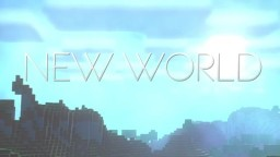 A New World: Chapter 9 - Who Are You? Minecraft Blog