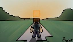 To the Bitter End ft. Hopper200456 [Pop Reel] Minecraft Blog