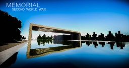 Memorial - Second world War   Visual_Architecture