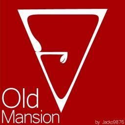 Old Mansion - Halbshooter