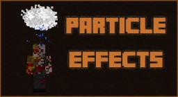 Particle Effects I Minecraft Map & Project